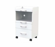 Alli - Trolley Table 1035A