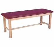 Armedica - Wood Treatment Table