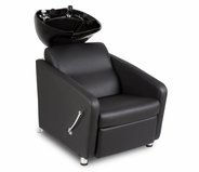 Berkeley - Klyne Backwash Shampoo Chair With Bowl