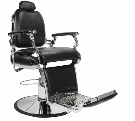 Berkeley - Roosevelt Barber Chair