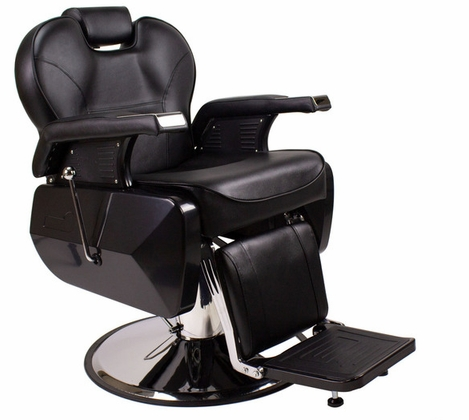 Berkeley - Taft Barber Chair