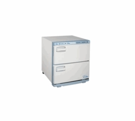 Best 100 pc Hot Towel Cabinet with Sterilizer