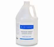 Biotone - Advanced Therapy Massage Lotion 128 oz.