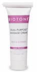 Biotone - Dual Purpose Massage Cream 7 oz. Refillable Tube