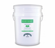 Biotone - Pure Touch Organics Massage Creme 5 Gallon