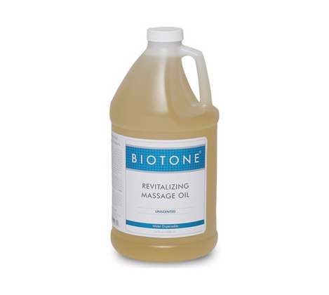 Biotone - Revitalizing Massage Oil 64 oz.