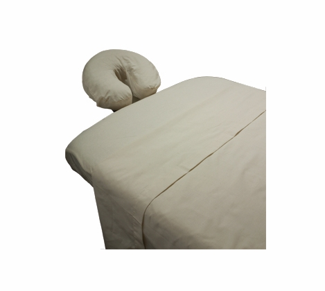 Body Linen - Simplicity Poly-Cotton Massage Sheet Set