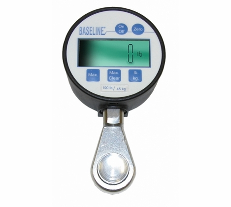 Chattanooga - Baseline Digital Pinch Gauge 43101