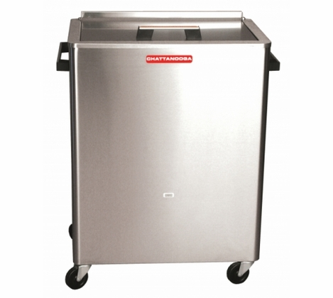 Chattanooga - Hydrocollator M-2 Mobile Heating Unit