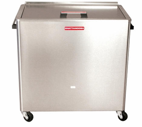 Chattanooga - Hydrocollator M-4 Mobile Heating Unit
