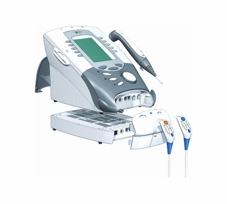 Chattanooga - Intelect XT Channel 3 and 4 Electrotherapy Module 2781