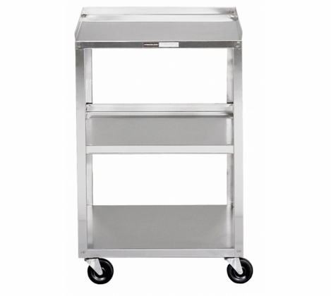 Chattanooga - Stainless Steel Cart Model MB-T