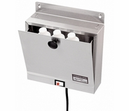 Chattanooga - TM-1 Electric Lotion Warmer