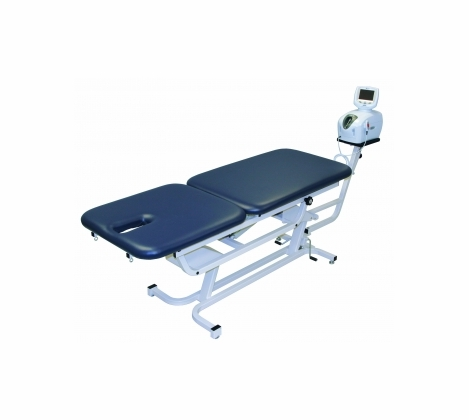 Chattanooga - TTET-200 Electric Hi-Lo Traction Table (Free Shipping)