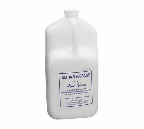 Chattanooga - Ultra-Myossage Lotion Gallon