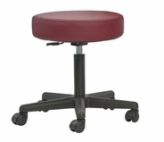 Classic Series Rolling Massage Stool - Custom Craftworks