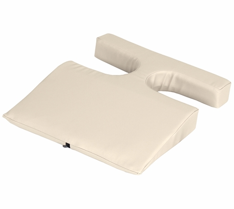 Comfort Bolster - Earthlite (3 inches x 18 1/2 inches x 21 inches)