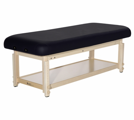 Custom Craftworks - Aura Stationary Massage Table