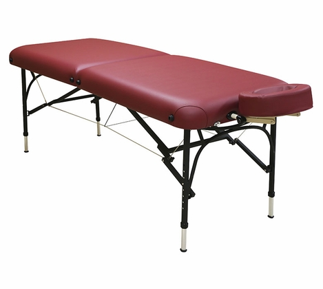 Custom Craftworks - Challenger Massage Table Package (Free Shipping)