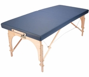 Custom Craftworks - Classic Alexander Technique Table (Free Shipping)
