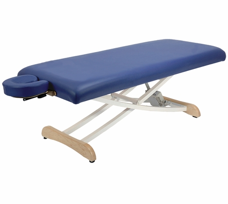 Custom Craftworks - Elegance Electric Massage Table