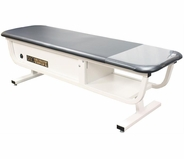 PHS Chiropractic - ErgoWave Roller Massage Table (Free Shipping)