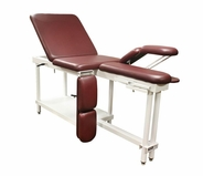 Custom Craftworks - LAST Leg & Shoulder Therapy Stationary Table