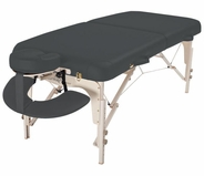 Custom Craftworks - Luxor Massage Table Package (Free Shipping)