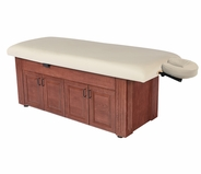 Custom Craftworks - M100 Basic Electric Spa Table