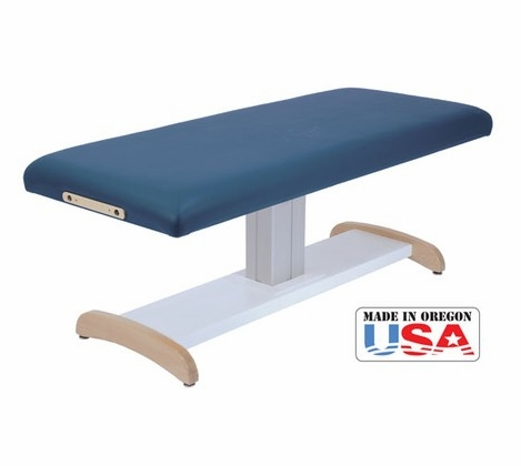 Custom Craftworks - Majestic Electric Massage Table (Free Shipping)