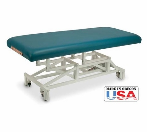 Custom Craftworks - McKenzie Electric Massage Table (Free Shipping)