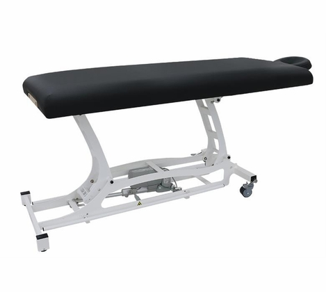 Custom Craftworks - Signature Spa Series Hands Free Basic Electric Table