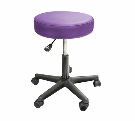 Custom Craftworks - Solutions Rolling Stool