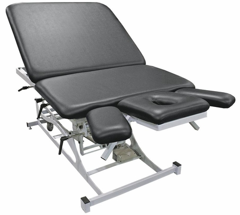 Custom Craftworks - Thera-P Bariatric Electric Treatment Table (Free Shipping)