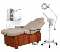 Day Spa Equipment