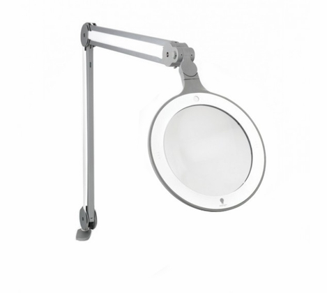 Daylight IQ Magnfying Lamp - 3 Diopter 7in Mag Lamp (U25100)