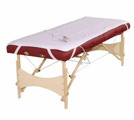 Deluxe Digital Massage Table Warmer Pad