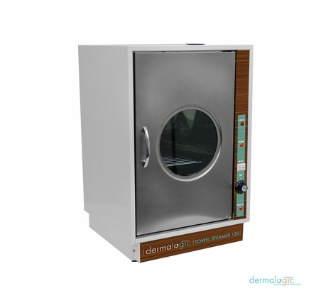 Dermalogic Towel Steamer - 120 Capacity - TW120