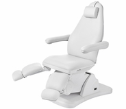 Dia - Split Leg Podiatry Chair with Rotation 2245A (Free Shipping)