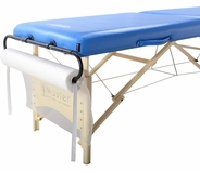 Disposable Non-Woven Roll for Massage and Treatment Tables (120 Ft)