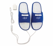 dpl� Foot Pain Relief Infrared / RED Light Therapy Slippers