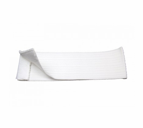 Dukal - Disposable Stretch Headbands (48 Count) - 900552