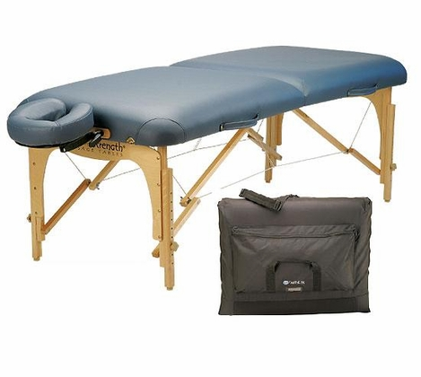 E2 Inner Strength Massage Table Package (Free Shipping)