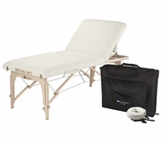 Earthlite Avalon XD Tilt Massage Table Package (Free Shipping)