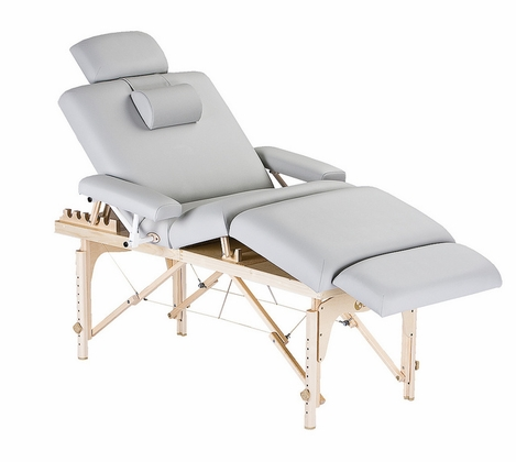 Earthlite Calistoga Portable - Portable salon & spa table (Free Shipping)