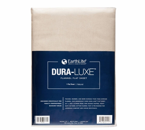 Earthlite - Dura-Luxe Top Sheet