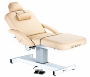 Earthlite - Everest Electric Lift Salon & Spa Table