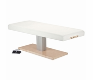 Earthlite Everest Spa Single Pedestal Electric Lift Table