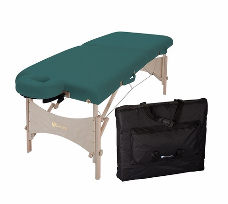 Earthlite - Harmony DX Massage Table Package (Free Shipping)
