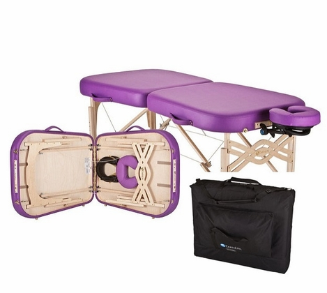Earthlite - Infinity Massage Table Package (Free Shipping)